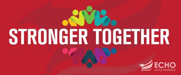 Stronger Together EAF_Logo
